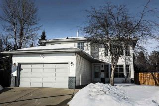 Main Photo: 3928 149A Street in Edmonton: Zone 14 House for sale : MLS®# E4229712