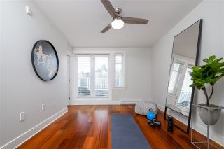 Photo 25: 4470 W 8TH AVENUE in Vancouver: Point Grey Townhouse for sale (Vancouver West)  : MLS®# R2524251
