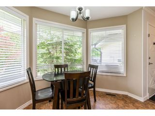 """Photo 6: 12 20761 TELEGRAPH Trail in Langley: Walnut Grove Townhouse for sale in """"Woodbridge"""" : MLS®# R2456523"""