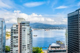 Photo 19: 2701 1188 W PENDER Street in Vancouver: Coal Harbour Condo for sale (Vancouver West)  : MLS®# R2623077
