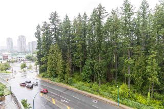 Photo 20: 901 3080 LINCOLN AVENUE in Coquitlam: North Coquitlam Condo for sale : MLS®# R2465679