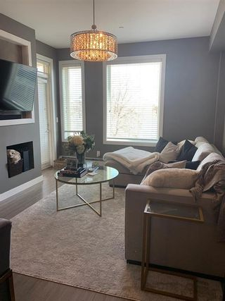 Photo 7: 303 119 19 Street NW in Calgary: West Hillhurst Apartment for sale : MLS®# A1093465