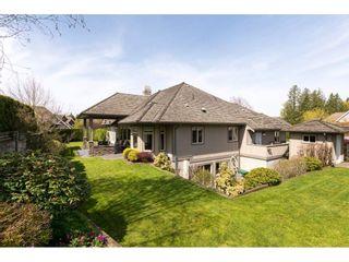 """Photo 19: 16248 36A Avenue in Surrey: Morgan Creek House for sale in """"MORGAN CREEK"""" (South Surrey White Rock)  : MLS®# R2436910"""