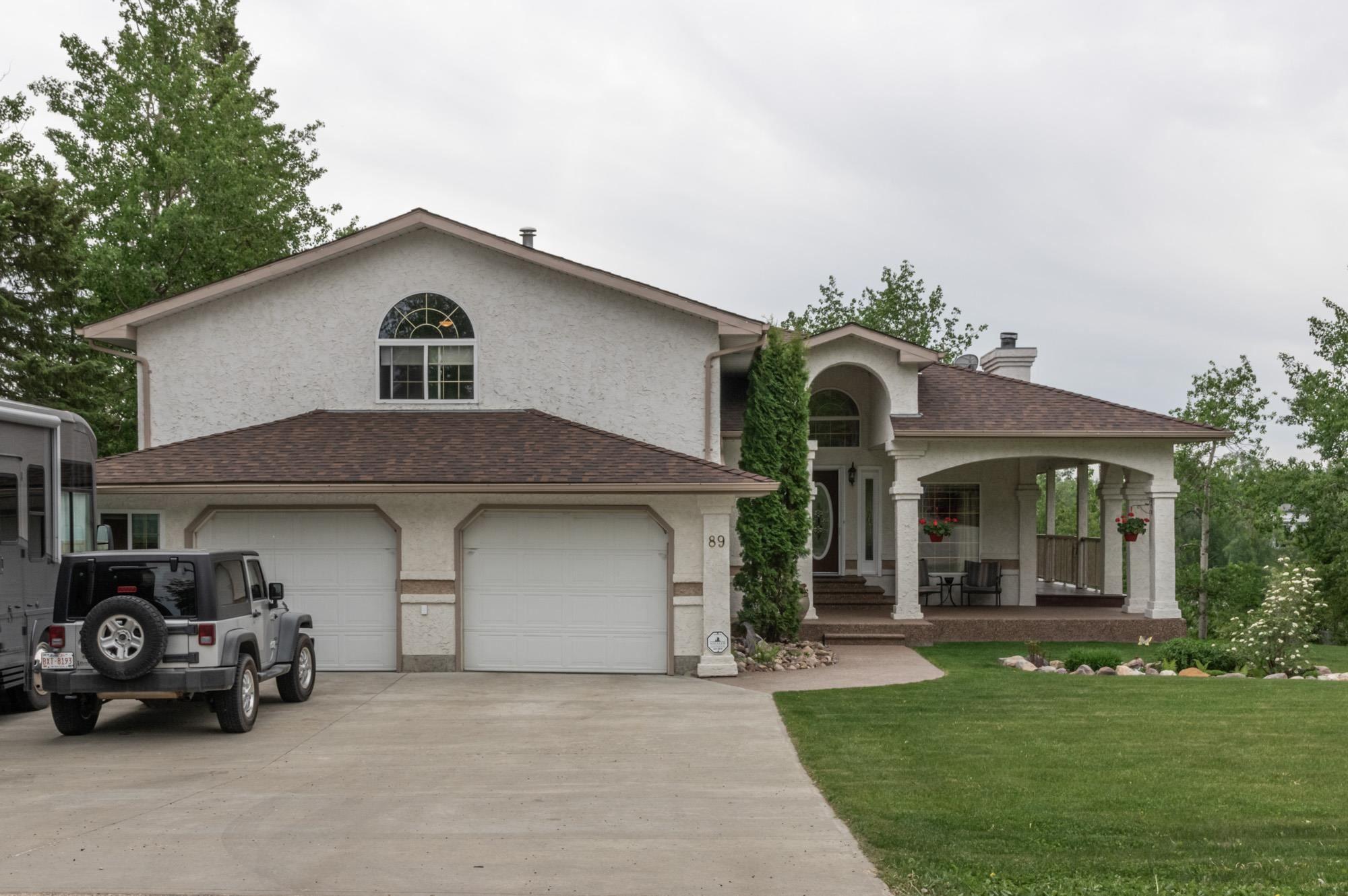 Main Photo: 89 52059 RR 220: Rural Strathcona County Condo for sale : MLS®# E4249043