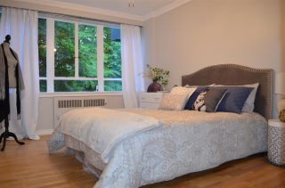 Photo 9: 311 1445 MARPOLE AVENUE in Vancouver: Fairview VW Condo for sale (Vancouver West)  : MLS®# R2171541