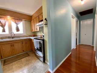 Photo 24: 101 Mayday Crescent: Wetaskiwin House for sale : MLS®# E4253724