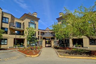 Photo 2: 308 3969 Shelbourne St in : SE Lambrick Park Condo for sale (Saanich East)  : MLS®# 866649