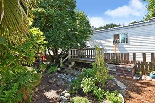 """Photo 19: 112 10221 WILSON Street in Mission: Mission-West Manufactured Home for sale in """"TRIPLE CREEK ESTATES"""" : MLS®# R2608057"""