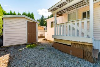 """Photo 6: 34 14600 MORRIS VALLEY Road in Mission: Lake Errock Manufactured Home for sale in """"Tapadera Estates"""" : MLS®# R2614152"""