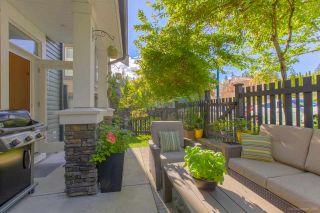 "Photo 24: 105 1480 SOUTHVIEW Street in Coquitlam: Burke Mountain Townhouse for sale in ""CEDAR CREEK"" : MLS®# R2473563"