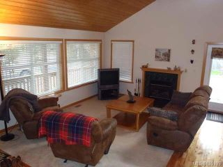 Photo 3: 1069 Forgotten Dr in PARKSVILLE: PQ Parksville House for sale (Parksville/Qualicum)  : MLS®# 639395