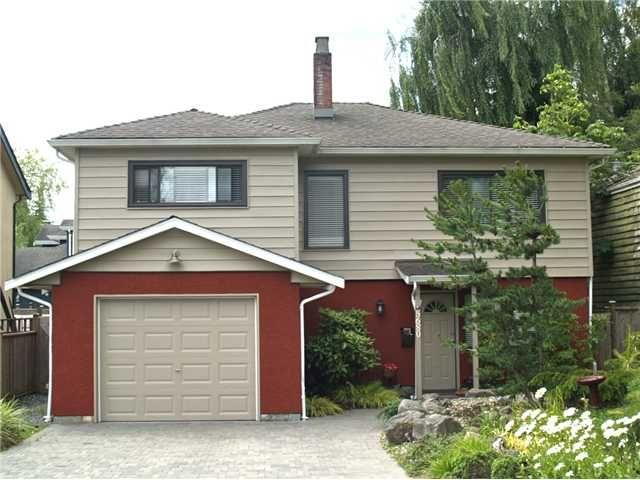 Main Photo: 5680 GROVE AV in : Hawthorne House for sale : MLS®# V899728