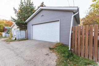 Photo 43: 918 10th Street East in Saskatoon: Nutana Residential for sale : MLS®# SK871366