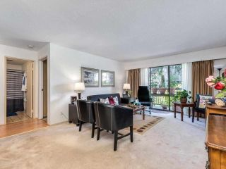 """Photo 2: 208 1045 HOWIE Avenue in Coquitlam: Central Coquitlam Condo for sale in """"Villa Borghese"""" : MLS®# R2591355"""