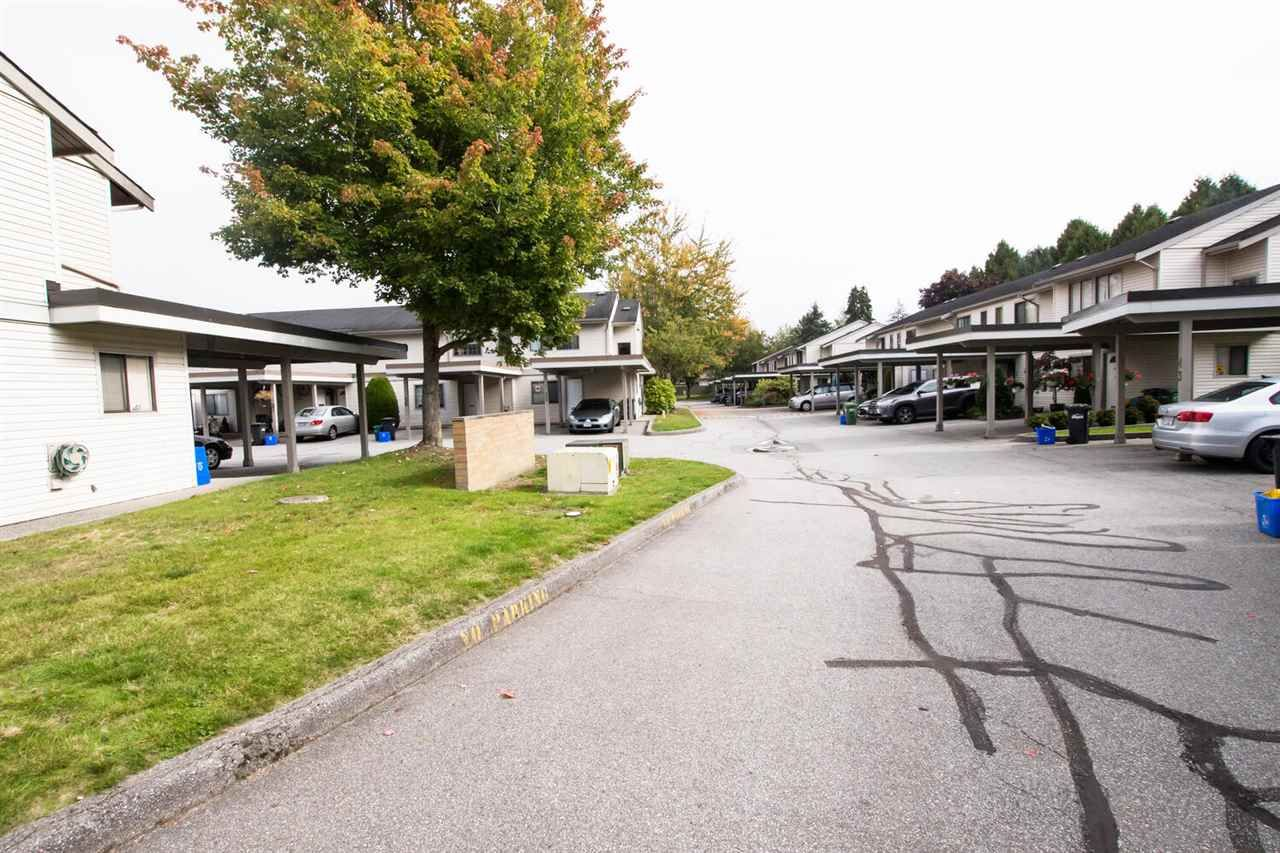 """Photo 24: Photos: 45 4700 FRANCIS Road in Richmond: Boyd Park Townhouse for sale in """"PARKSVILLE ESTATES"""" : MLS®# R2506072"""
