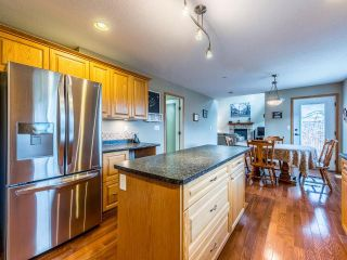 Photo 14: 360 COUGAR ROAD in Kamloops: Campbell Creek/Deloro House for sale : MLS®# 154485