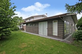 Photo 28: 46572 MONTANA Drive in Chilliwack: Fairfield Island House for sale : MLS®# R2585767