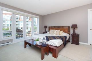 Photo 17: 124 75 Songhees Rd in Victoria: VW Songhees Row/Townhouse for sale (Victoria West)  : MLS®# 862955