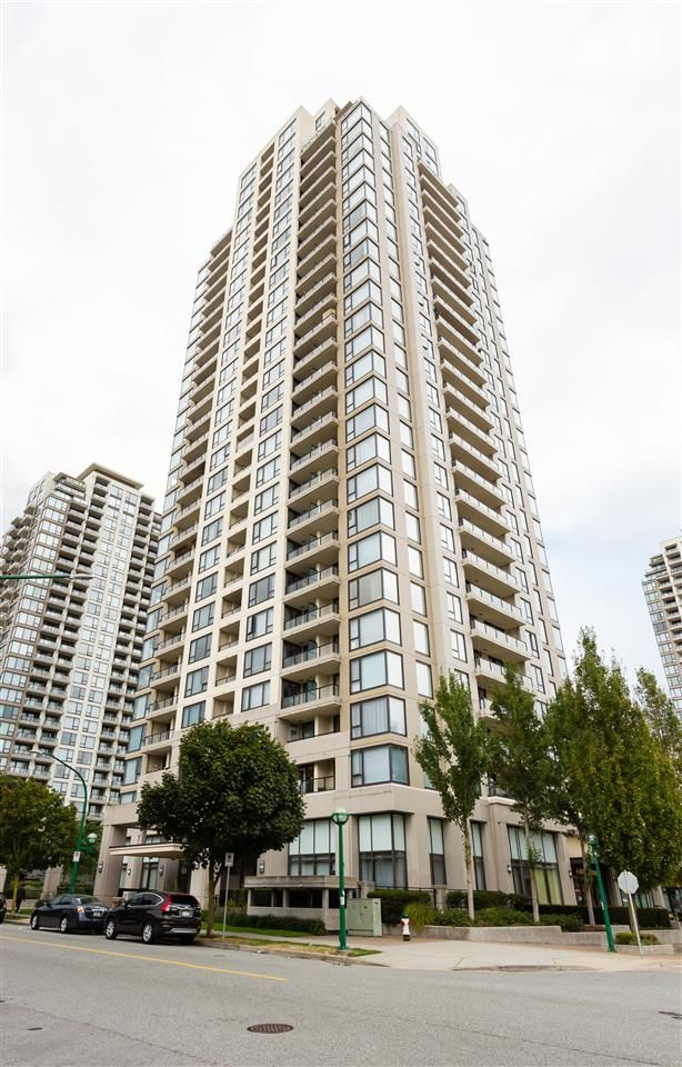 Main Photo: 1107 7088 SALISBURY Avenue in Burnaby: Highgate Condo for sale (Burnaby South)  : MLS®# R2353199