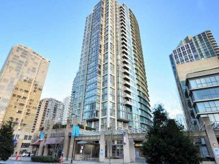 """Photo 7: 608 1008 CAMBIE Street in Vancouver: Yaletown Condo for sale in """"WATERWORKS AT MARINA POINTE"""" (Vancouver West)  : MLS®# V924954"""