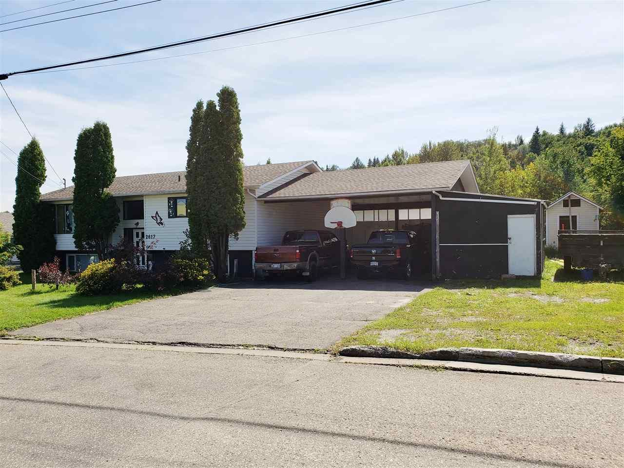 Main Photo: 2617 PETERSEN Road in Prince George: Peden Hill House for sale (PG City West (Zone 71))  : MLS®# R2489559