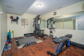 """Photo 32: 9 2951 PANORAMA Drive in Coquitlam: Westwood Plateau Townhouse for sale in """"STONEGATE ESTATES"""" : MLS®# R2622961"""