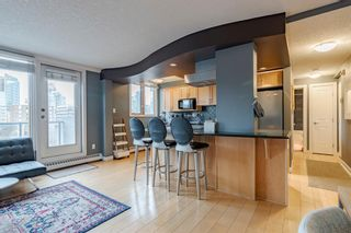 Photo 6: 603 1225 15 Avenue SW in Calgary: Beltline Apartment for sale : MLS®# A1104653