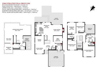 Photo 47: 1548 STRATHCONA Drive SW in Calgary: Strathcona Park Detached for sale : MLS®# C4292231