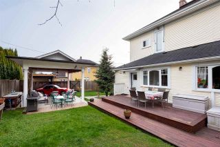 """Photo 36: 227 THIRD Street in New Westminster: Queens Park House for sale in """"Queen's Park"""" : MLS®# R2558492"""