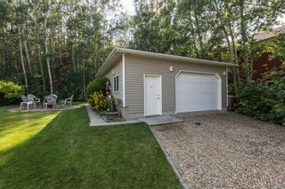 Photo 46: 93 Crystal Springs Drive: Rural Wetaskiwin County House for sale : MLS®# E4254144