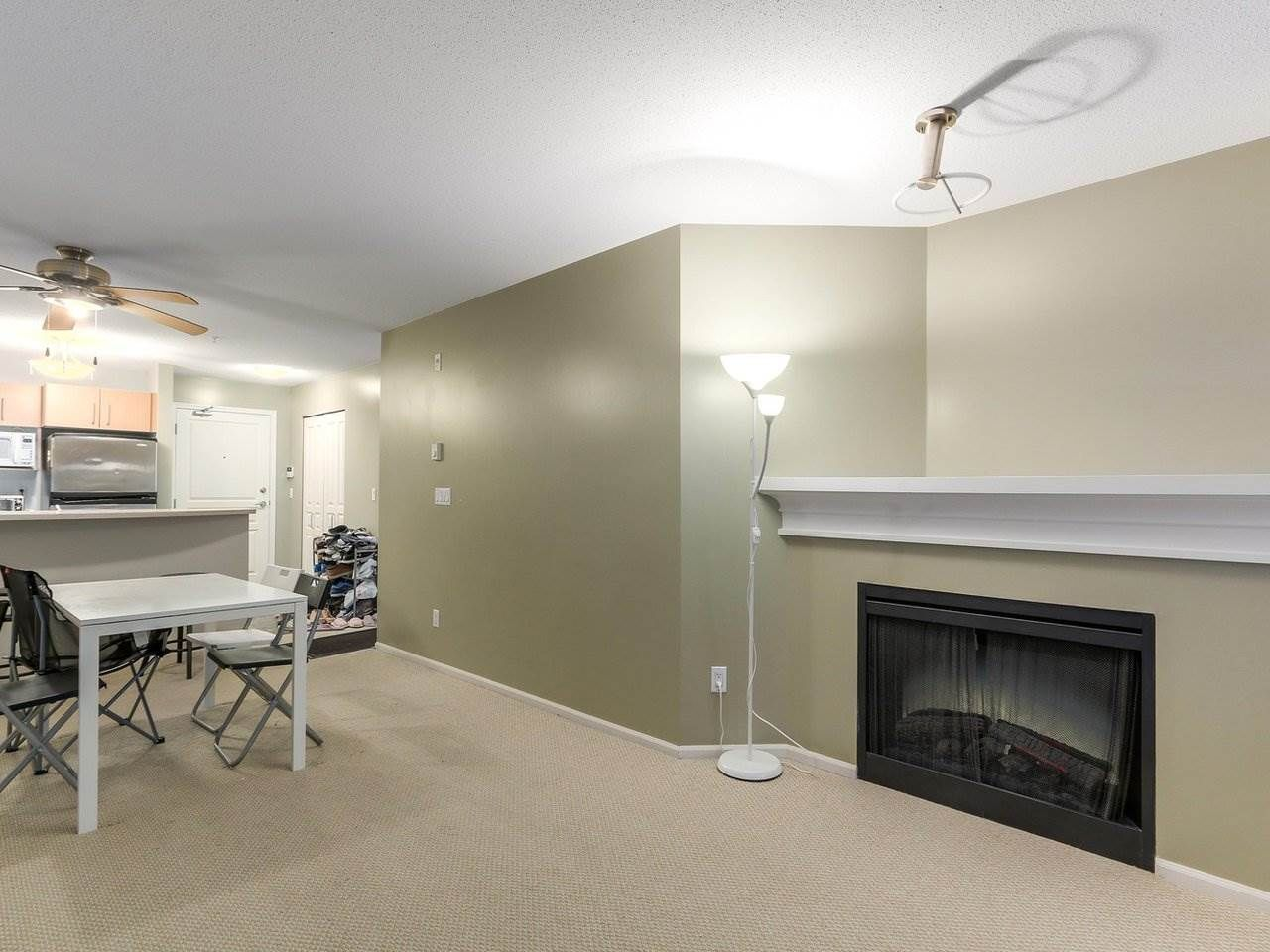 Photo 4: Photos: 205 3388 MORREY Court in Burnaby: Sullivan Heights Condo for sale (Burnaby North)  : MLS®# R2326824
