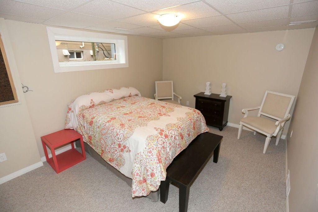 Photo 27: Photos: 306 Wildwood Park in Winnipeg: Wildwood Single Family Detached for sale (1J)  : MLS®# 1728410