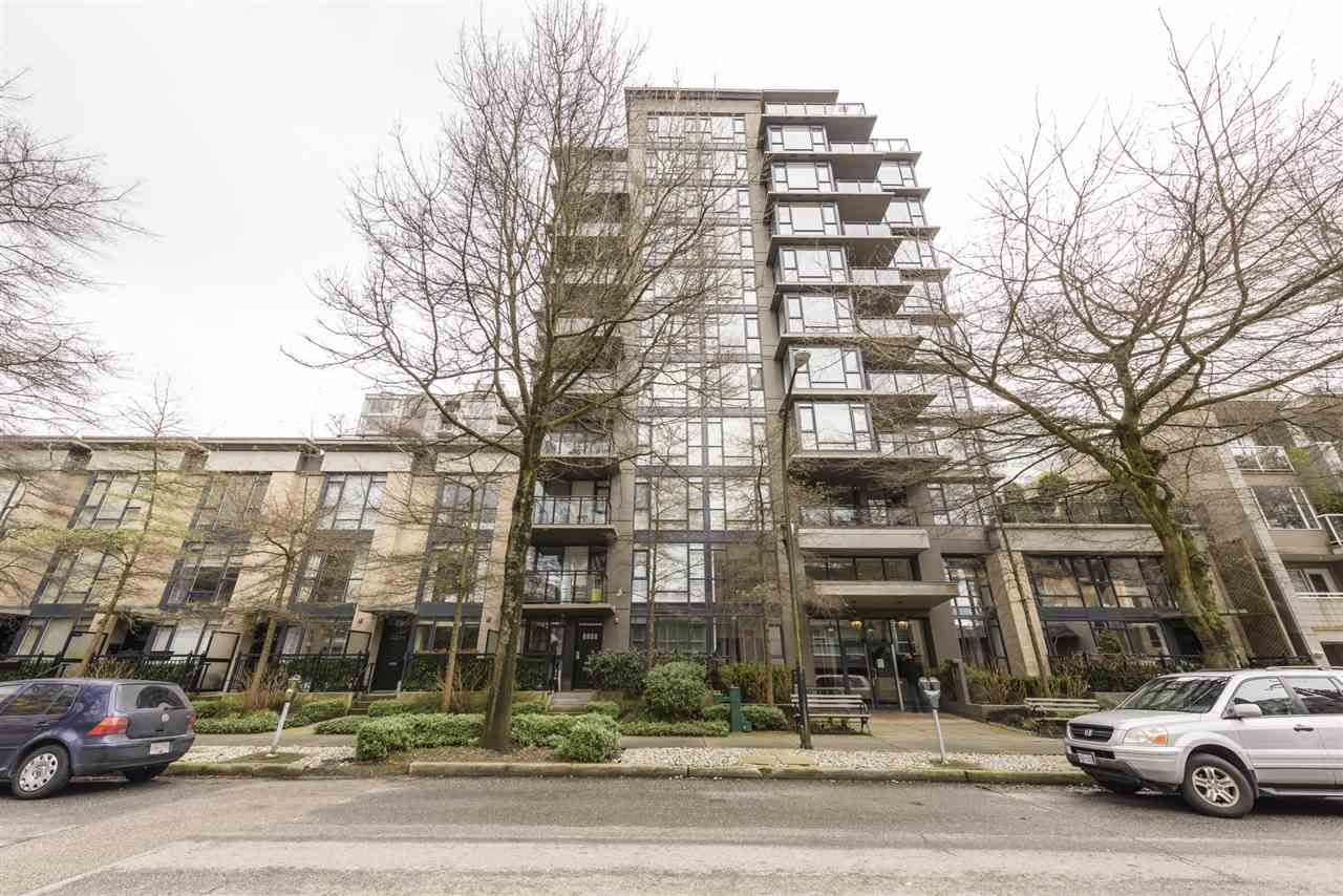Photo 27: Photos: 1644 W 7TH AVENUE in Vancouver: Fairview VW Townhouse for sale (Vancouver West)  : MLS®# R2543861