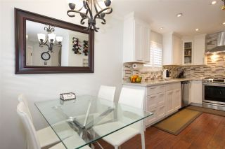 """Photo 4: 51 12020 GREENLAND Drive in Richmond: East Cambie Townhouse for sale in """"Fontana Gardens"""" : MLS®# R2335667"""