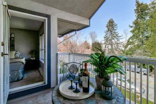 """Photo 3: 311 15272 20 Avenue in Surrey: King George Corridor Condo for sale in """"Windsor Court"""" (South Surrey White Rock)  : MLS®# R2582826"""