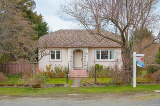 Photo 2: 966 Lovat Ave in : SE Quadra House for sale (Saanich East)  : MLS®# 866966