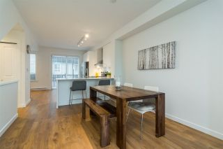 """Photo 7: 2 8476 207A Street in Langley: Willoughby Heights Townhouse for sale in """"YORK By Mosaic"""" : MLS®# R2244796"""