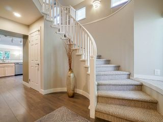 """Photo 18: 95 101 PARKSIDE Drive in Port Moody: Heritage Mountain Townhouse for sale in """"Treetops"""" : MLS®# R2494179"""