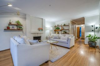 """Photo 6: 1002 235 KEITH Road in West Vancouver: Cedardale Townhouse for sale in """"SPURAWAY GARDENS"""" : MLS®# R2560534"""