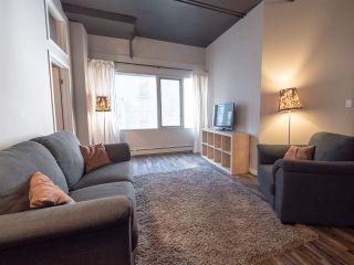 Photo 11: 206 10179 105 Street in Edmonton: Zone 12 Condo for sale : MLS®# E4264260