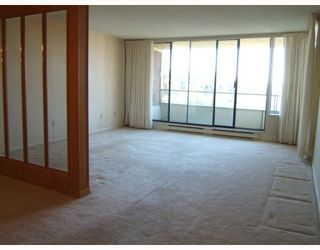 """Photo 9: 1204 5790 PATTERSON Avenue in Burnaby: Metrotown Condo for sale in """"""""THE REGENT"""""""" (Burnaby South)  : MLS®# V786618"""