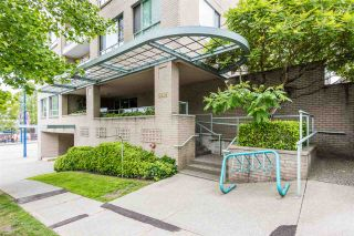 """Photo 20: 211 5818 LINCOLN Street in Vancouver: Killarney VE Condo for sale in """"Lincoln Place"""" (Vancouver East)  : MLS®# R2305994"""