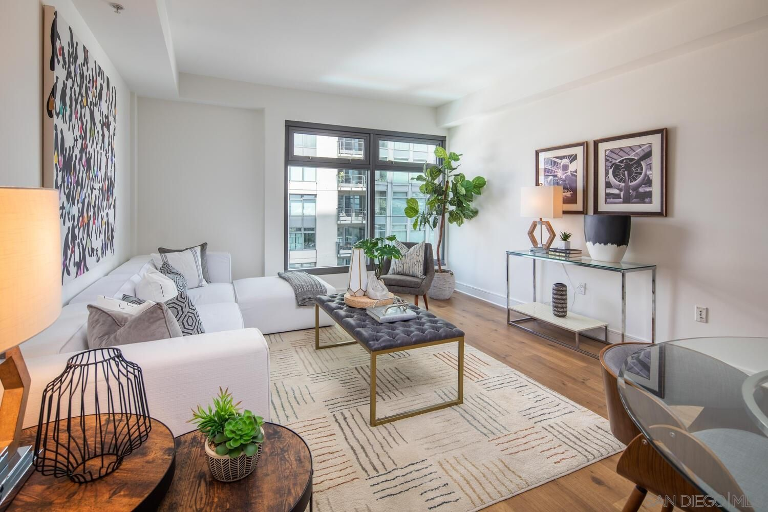 Main Photo: DOWNTOWN Condo for sale : 1 bedrooms : 645 Front St #1210 in San Diego