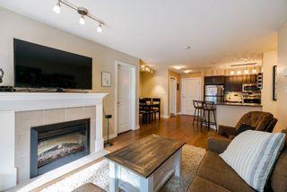 Photo 4: 209 2468 ATKINS Avenue in Port Coquitlam: Central Pt Coquitlam Condo for sale : MLS®# R2353039