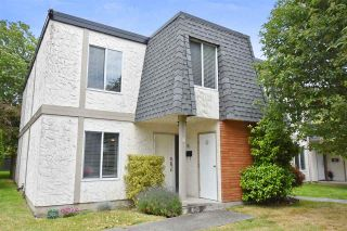 Photo 20: 1 10800 SPRINGMONT DRIVE in Richmond: Steveston North Townhouse for sale : MLS®# R2278183