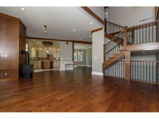 """Photo 8: 3415 DEVONSHIRE Avenue in Coquitlam: Burke Mountain House for sale in """"BURKE MOUNTAIN"""" : MLS®# V1129186"""
