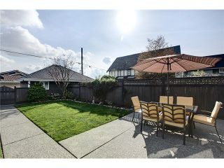 Photo 1: 315 E 12TH Street in North Vancouver: Central Lonsdale 1/2 Duplex for sale : MLS®# V999868