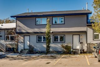 Photo 1: 42 51 BIG HILL Way SE: Airdrie Row/Townhouse for sale : MLS®# C4294757