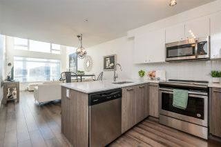 """Photo 9: 516 2525 CLARKE Street in Port Moody: Port Moody Centre Condo for sale in """"THE STRAND"""" : MLS®# R2531825"""
