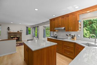 Photo 8: 5329 WESTHAVEN Wynd in West Vancouver: Eagle Harbour House for sale : MLS®# R2625062